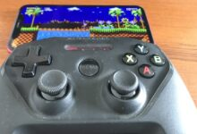 Bild von Anleitung: Ein Gamepad an iPhone oder iPad anschließen