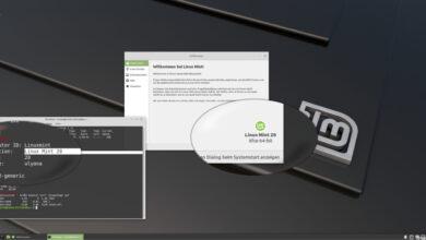 Photo of Linux Mint 19 oder 19.3 auf 20 aktualisieren