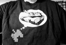 Bild von 20 Nerd-Shirts und was sie bedeuten