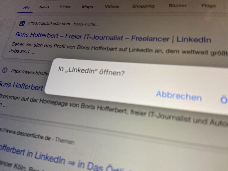 Automatisches öffnen Von Internetseiten Verhindern