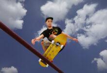 Bild von Skater XL: Mods installieren und eigene Designs nutzen