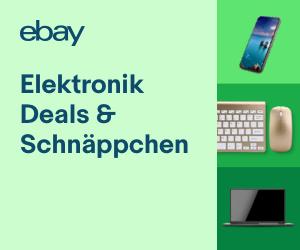 Ebay-Schnäppchen