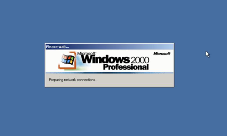 Bild von Zeitreise in die Vergangenheit: Alte Windows-Versionen gratis im Browser nutzen
