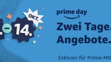 Bild von Amazon Prime Day: Diese Angebote lohnen sich immer (plus passende Tutos)