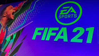Bild von Anleitung: FIFA 21 mit englischen Kommentatoren spielen