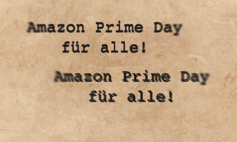 Prime Day für alle! (Bild: Tutonaut)
