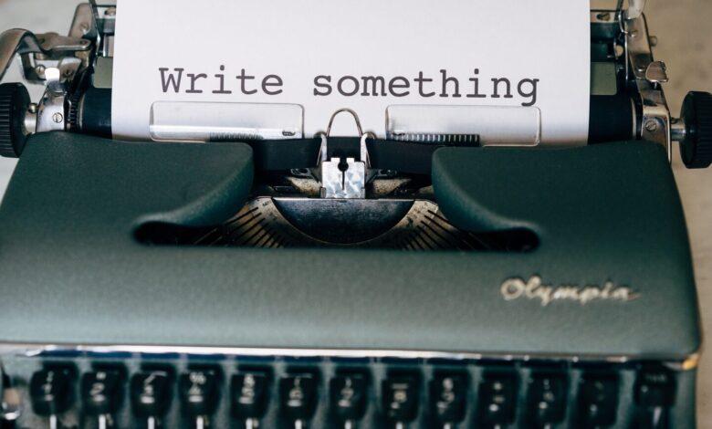 Keine Lust auf Edit-Wars? Dann macht ein eigenes Online-Lexikon auf (Bild: Markus Winkler/Pixabay)