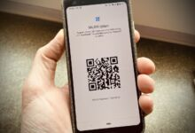 Android WLAN Passwort anzeigen teilen