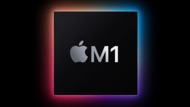 Der Apple M1 ist der Beginn einer neuen Ära am Mac (Bild: Apple)