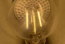 Die Suche nach der perfekten LED-Birne ist nicht immer einfach (Foto: Tutonaut)