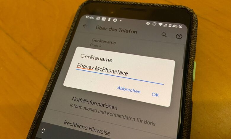 Android_Handy_umbenennen