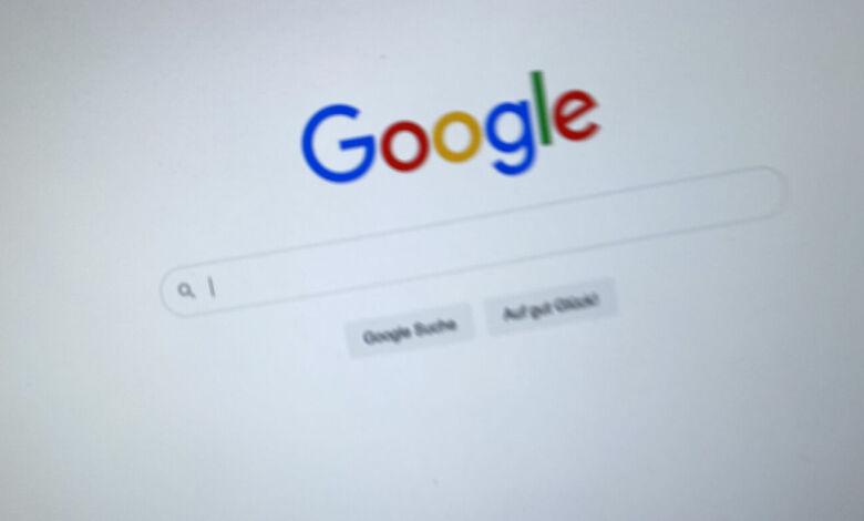 Es muss nicht immer Google sein.