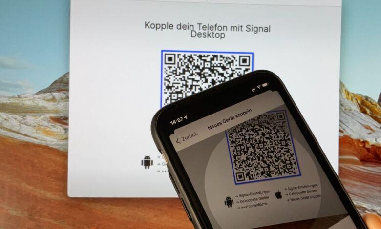 Signal_Desktop_koppeln