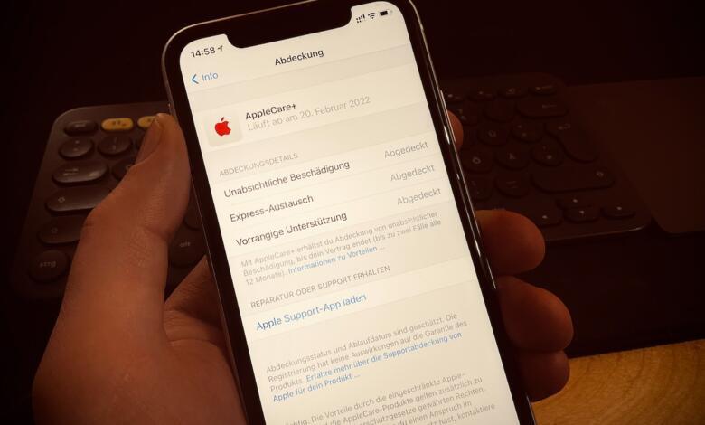 Apple_Garantie_iPhone_herausfinden