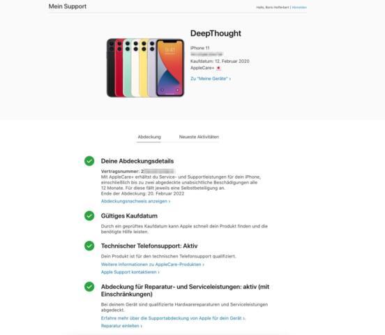 Mein_Support_Garantiedetails_iPhone