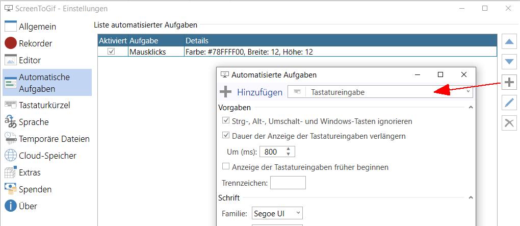 screentogif screenshot