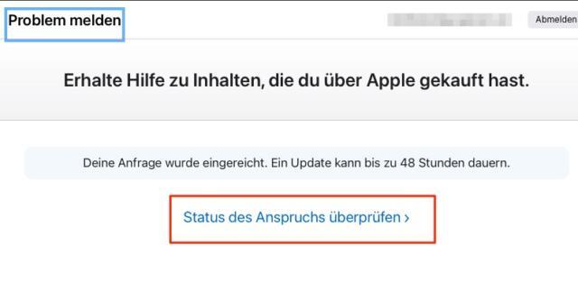 Status_Anspruch_ueberpruefen