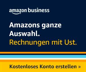 Amazon Business gratis Konto