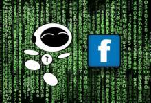 Facebook hostet jetzt das Darknet (Bild: Jae rue/Pixabay, Edit: Tutonaut)
