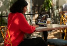 Sind wir ehrlich: Das iPad ist ein Computer. Warum darf es nicht wie einer arbeiten? (Bild: Apple)