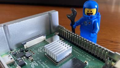Der Raspberry Pi wird mit wenigen Handgriffen zum VPN-Router