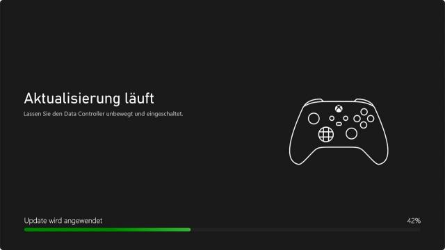 Xbox-Controller-Update