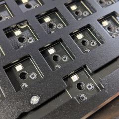 foto von gmmk tastatur