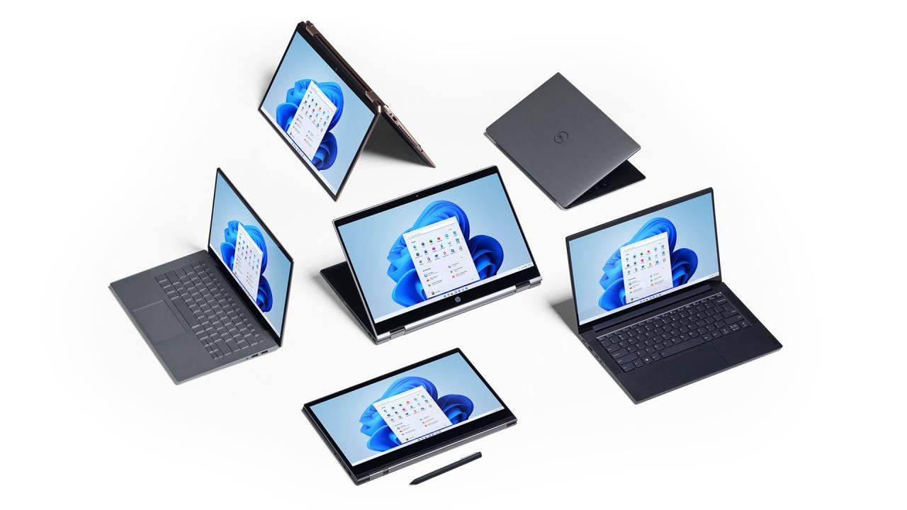 WIndows 11 Geräte
