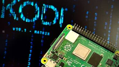 Kodi 19 auf dem Raspberry Pi installieren