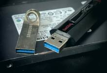 USB-Laufwerke-Windows