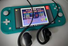 Nintendo Switch Bluetooth Kopfhörer verbinden Anleitung