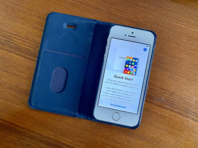 iPhone SE 1: Es gibt keinen Grund, es wegzuwerfen!