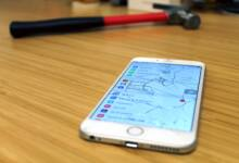 Man muss schon nachhelfen, um einem iPhone den Garaus zu machen (Foto: RJA1988 auf Pixabay)
